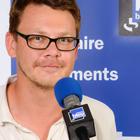 Julien Crué sur France Bleu Basse Normandie