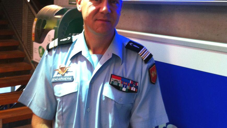 Le nouveau patron de la gendarmerie en dordogne sera - Nouvelle grille indiciaire gendarmerie ...