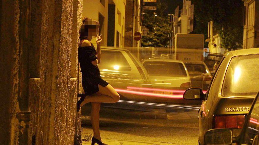 Prostituée morges