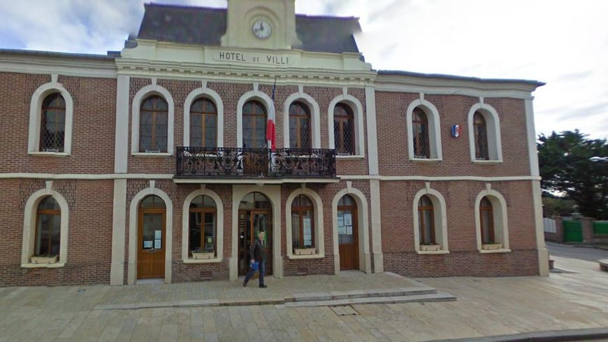 Municipales 2014 zoom sur cayeux sur mer for Garage cayeux sur mer