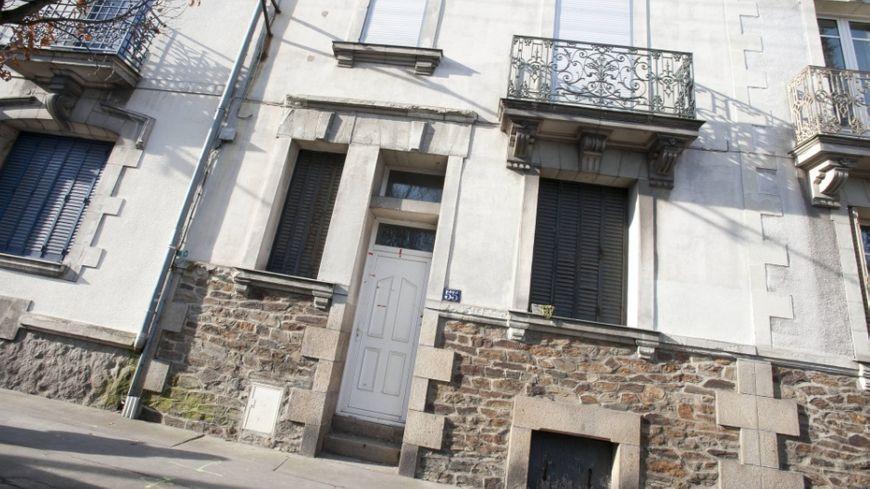 La maison de xavier dupont de ligonn s mise en vente for Maison de l emploi nantes