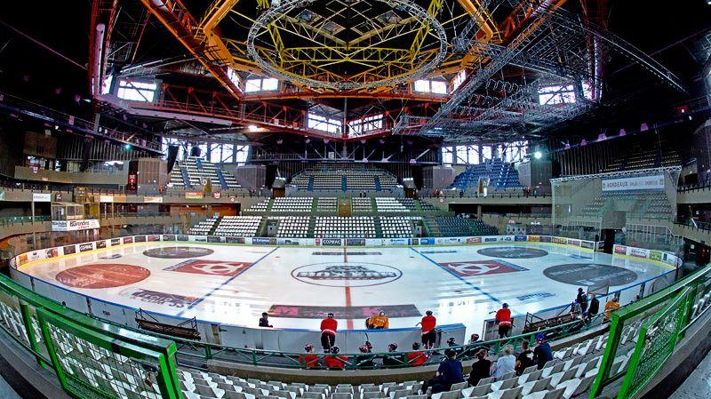 hockey sur glace les boxers rel 232 vent le d 233 fi de la ligue