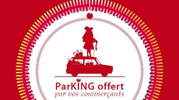 Courses de no l deux heures de parking gratuit saint for Aquabiking piscine saint germain en laye