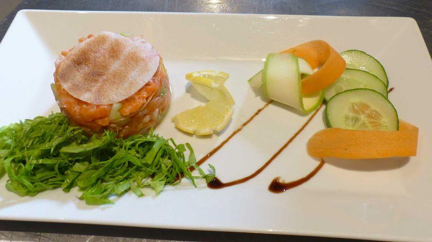 On cuisine ensemble les poissons - France bleu orleans cuisine ...
