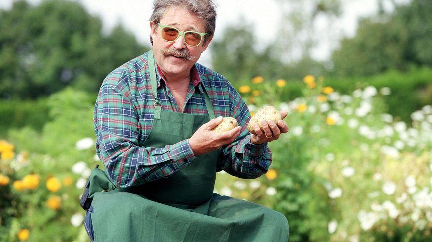 Le jardinier pr f r des fran ais michel lis est mort for Le jardinier