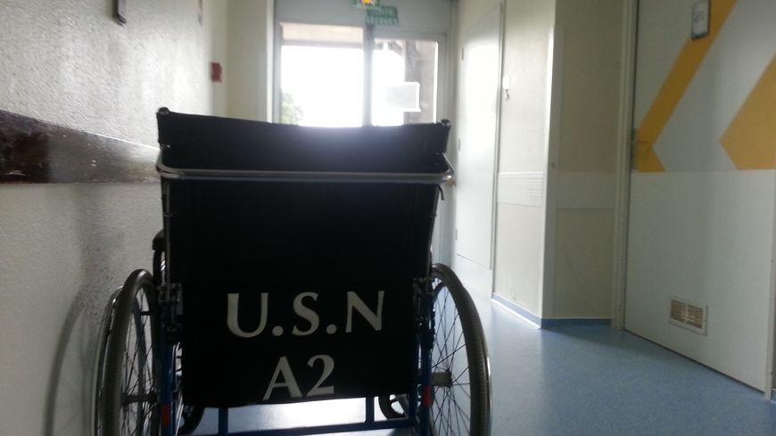 """""""Aux État-Unis,la population a pris conscience du problème quand les diabétiques ne pouvaient plus marcher"""" Pr. Henri Gin"""