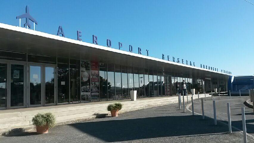 A Roport De Bergerac Partir De 49 Euros Pour Aller