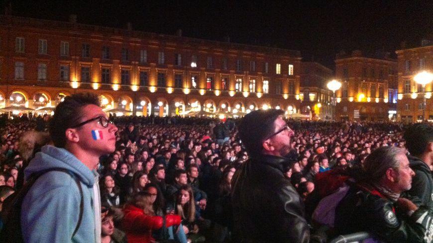 Les supporters toulousains impressionn s par la d b cle - Nouvelle grille indiciaire gendarmerie ...