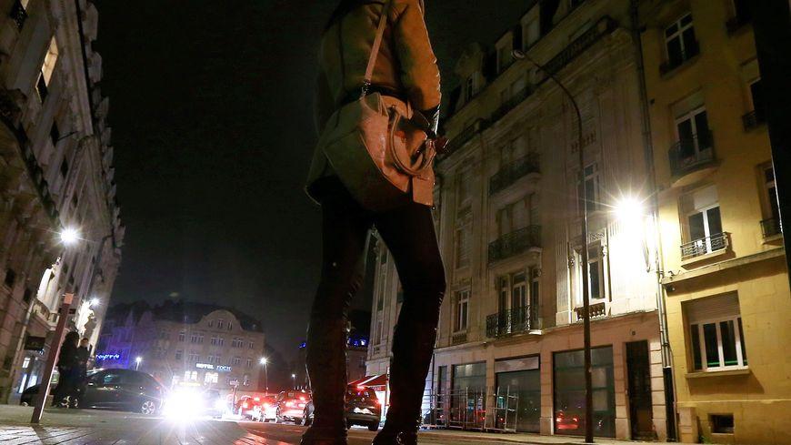 Prostituee sur avignon