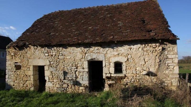 La petite maison dans la prairie existe aussi en berry for Maison la pierre