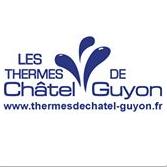 Logo Thermes de Châtel-Guyon