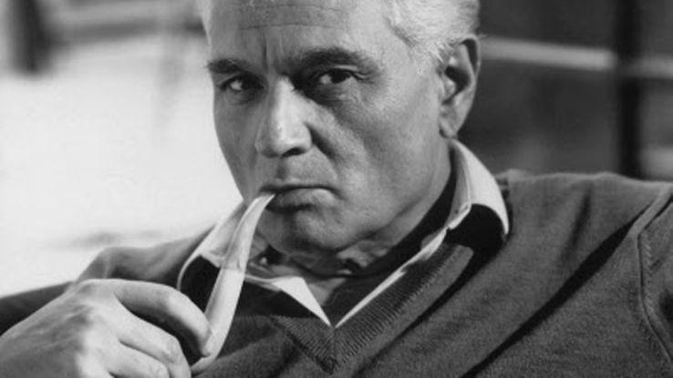 Jacques Derrida en 1989