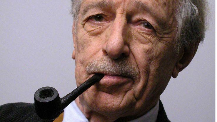 Hubert Nyssen en 2004
