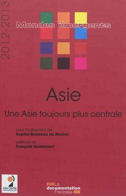 Asie 2013