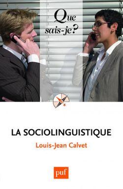 Louis-Jean CALVET