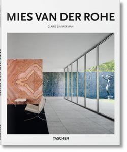 Mies van der Rohe / couverture