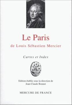 Le Paris de L-S Mercier