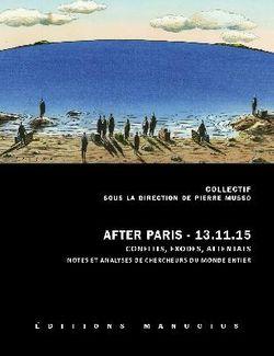 After Paris 13-11-15 : Conflits, exodes, attentats - Notes et analyses de cherch