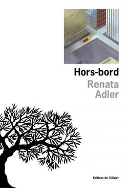 Couverture 'Hors-bord'