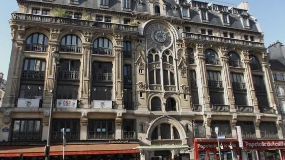 Maison architecte ile de france trendy maison vendre for Architecte ile de france