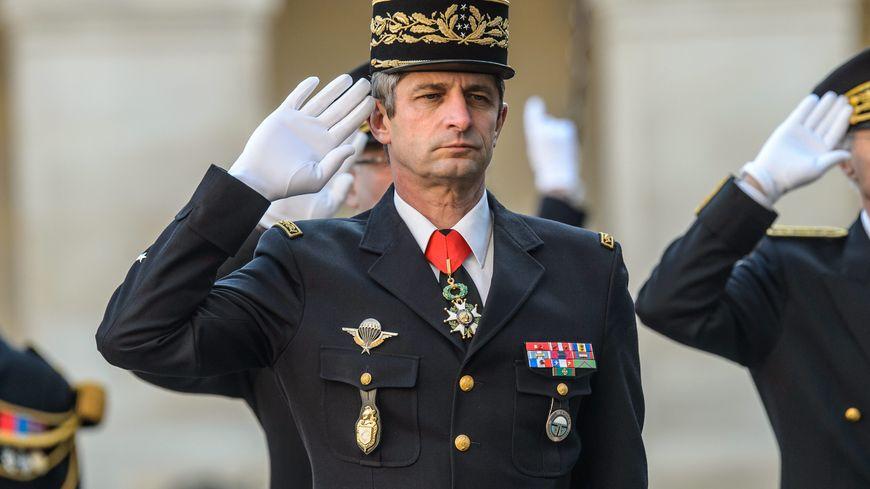 C te d 39 or une nouvelle caserne de gendarmerie inaugur e - Nouvelle grille indiciaire gendarmerie ...