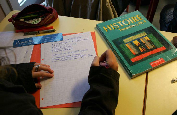 Révisions du Bac d'Histoire