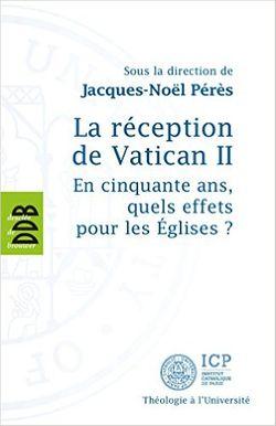 Réception de Vatican II