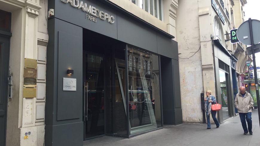 Anne sophie pic va ouvrir un restaurant londres - France bleu orleans cuisine ...