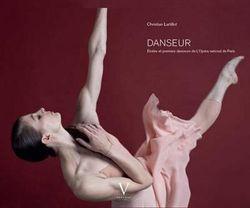 Danseur : étoiles et premiers danseurs de l'Opéra national de Paris