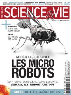 Science et vie juin 2016