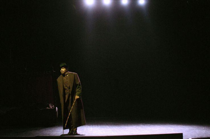 La Cas Jekyll, de Christine Montalbetti