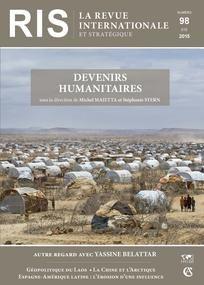 Devenirs humanitaires
