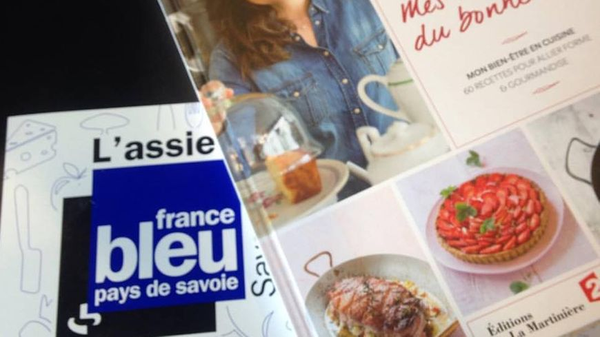 l'assiette savoyarde du mercredi 22 juin 2016 : carinne