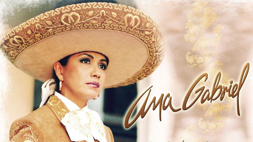 ANA GABRIEL - CIELITO LINDO LYRICS - SONGLYRICS.com