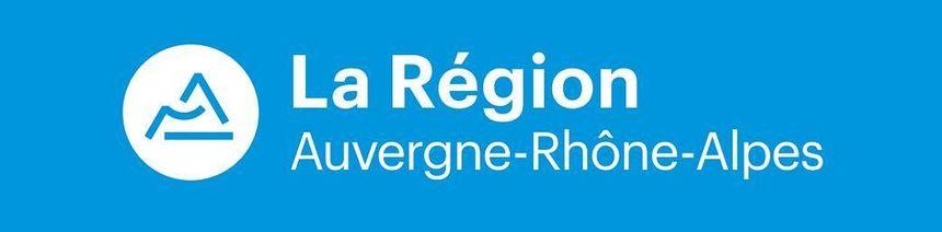 image logo region rhone alpes
