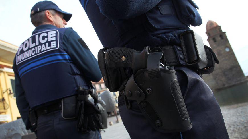Belfort la police municipale sera bient t arm e - Grilles indiciaires police municipale ...