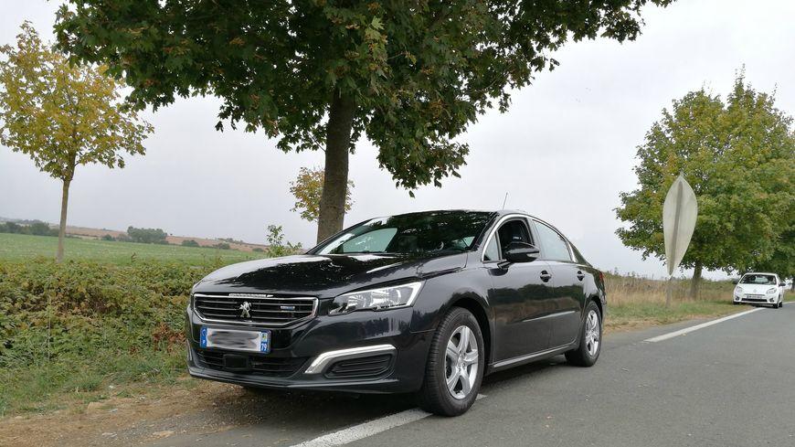 Une nouvelle voiture radar pour les gendarmes des deux s vres - Nouvelle grille indiciaire cadre de sante ...