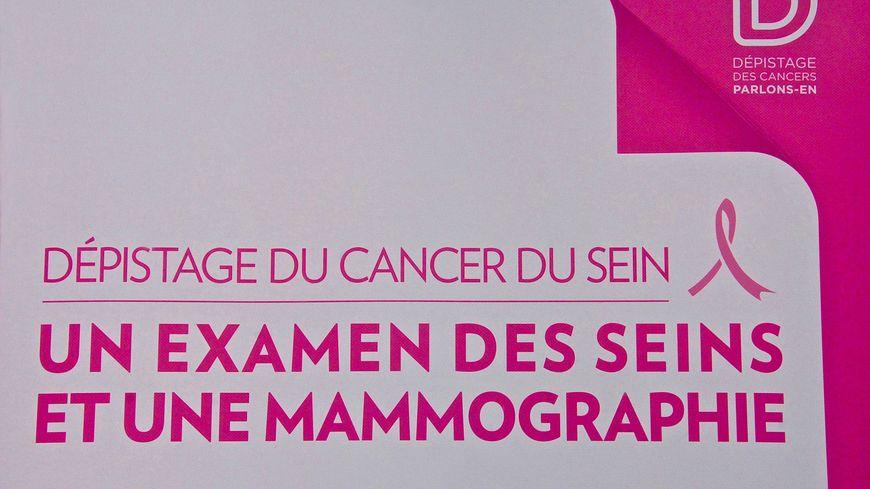 Le cancer du sein: causes, facteurs de risque et