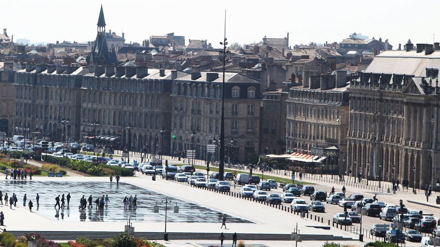 Bordeaux ville la plus tendance au monde selon le guide for Piscine judaique bordeaux