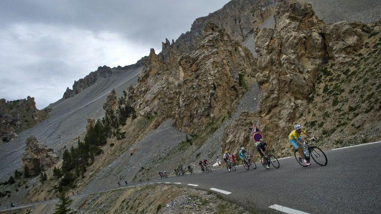 Image result for tour de france col d'izoard 2017