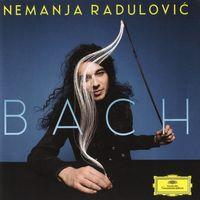 Concerto n°1 pour violon en la min BWV 1041 : Allegro