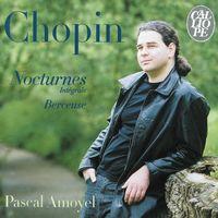 Nocturne n°14 en fa dièse min op 48 n°2 - pour piano
