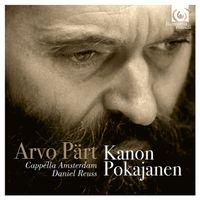 Kanon pokajanen : Ode I - pour choeur a cappella
