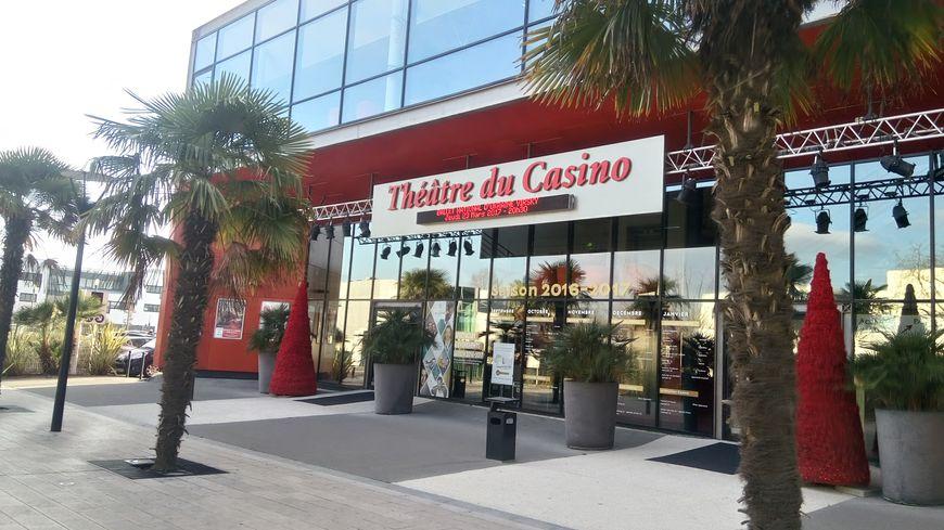 Bordeaux Casino