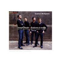 Quatuor à cordes en Si bémol Maj op 76 n°4 HOB III : 78 (Lever de soleil) : I. Allegro con spirito