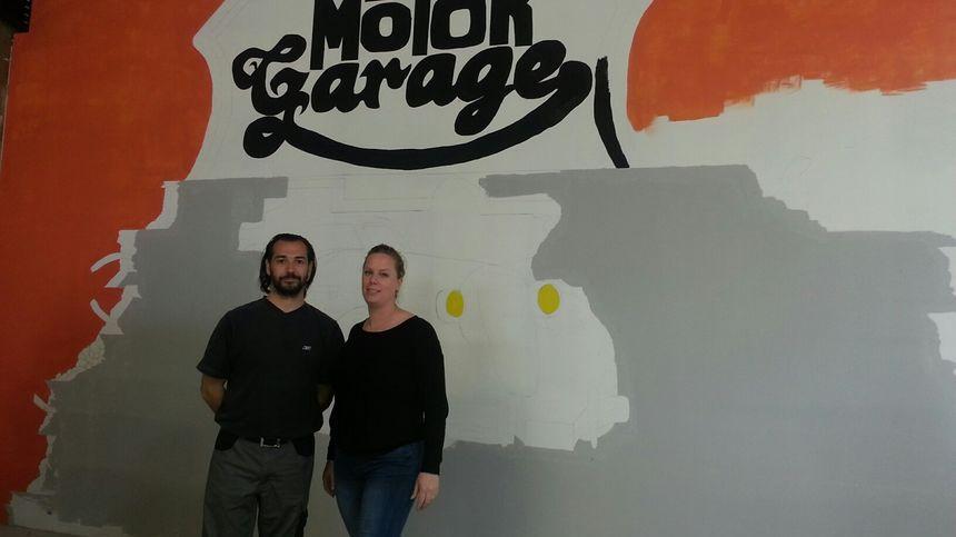 L 39 histoire du garage de la teste o tout est moins cher qu for Garage la teste