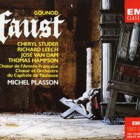 Faust : Mon coeur est pénétré (Acte V Sc 2) Faust