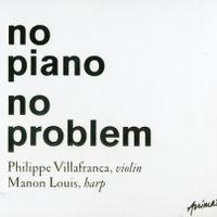 Suite populaire espagnole : Polo - arrangement pour violon et harpe