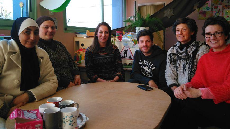 L'AFaLaC rapproche parents et enseignants.