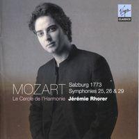 Symphonie n° 25 en sol min K 183 : Allegro con brio